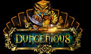 Dungenious_Logo